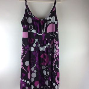 Derek Heart Plus party dress skinny straps 2x